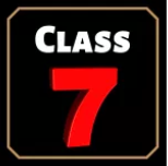 Mock Test For Class 7